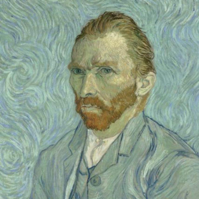 Van Gogh en el siglo XIX. Foto:Wikipedia