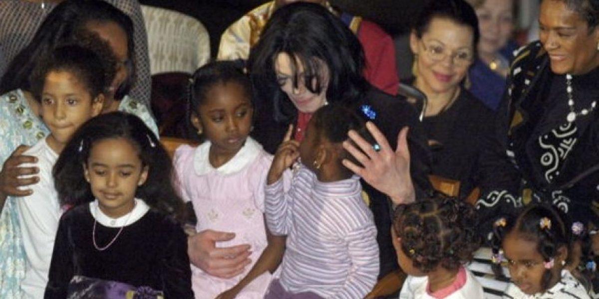 Ellos son los niños que denunciaron a Michael Jackson