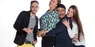 Foto:Tomada de Portal Prensa Caracol Televisión