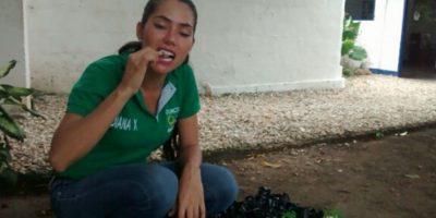 Foto:Redes sociales Diana Ximena Cortes
