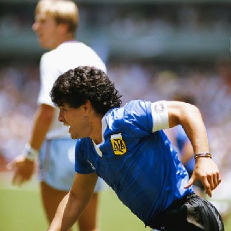 Argentina terminaría coronándose campeón Foto:Getty Images