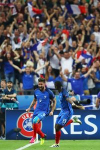 Francia Foto:Getty Images