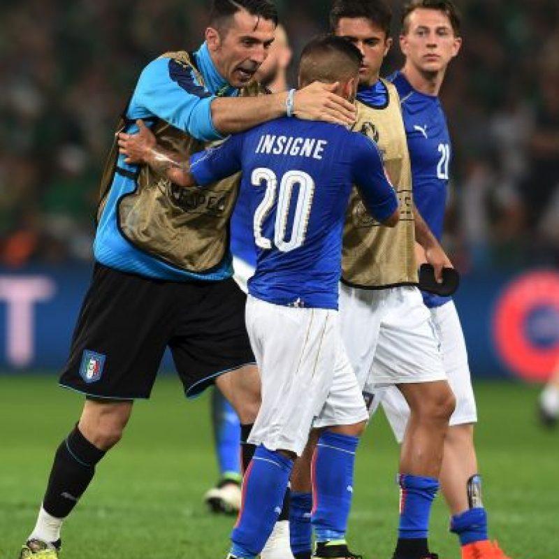 Italia Foto:Getty Images