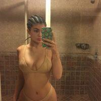 En bikini Foto:Vía Instagram/Kyliejenner