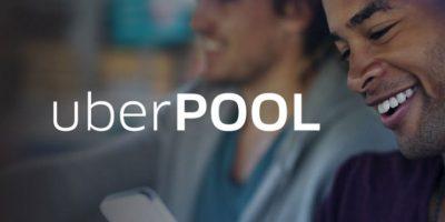 UberPool es más económico que UberX. Foto:Uber