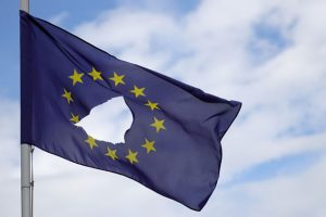 Reino Unido votó por abandonar la Unión Europea Foto:Getty Images