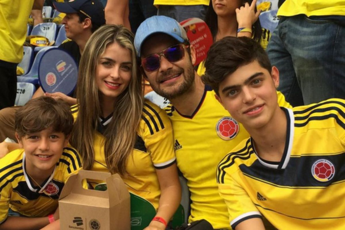 Foto:https://www.instagram.com/danielnarvaez22/