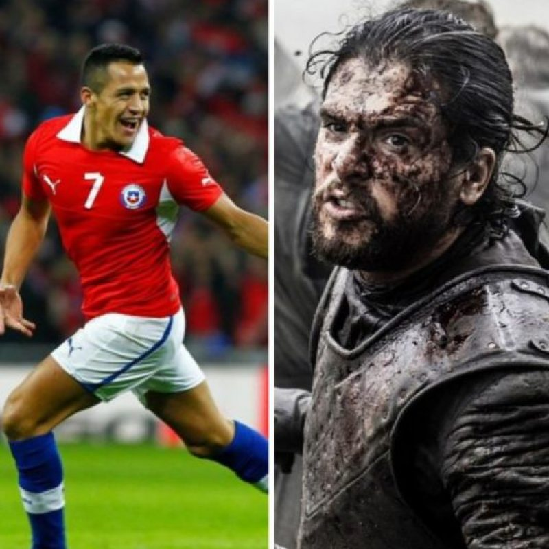 Final de Copa América y final de temporada de Game of Thrones Foto:Getty Images / HBO