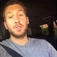 Calvin parece estarse liberando de la tensión que le provocó su romance con Taylor. Foto:Vía Instagram/@Calvinharris