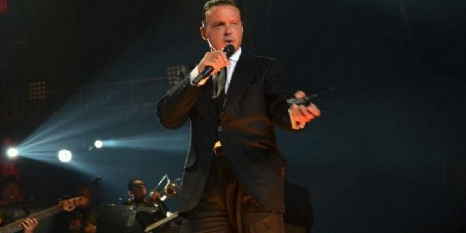 El cantante solicitó un amparo Foto:Vía facebook.com/luismiguelofficial