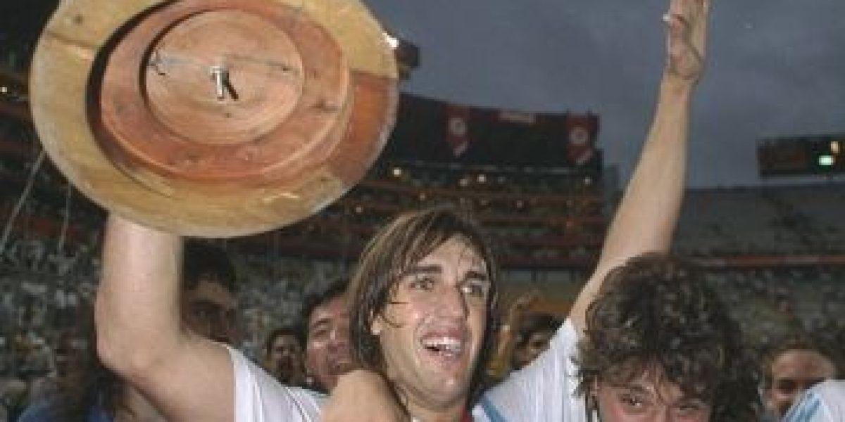 13 hechos que pasaron desde la última vez que Argentina fue campeón