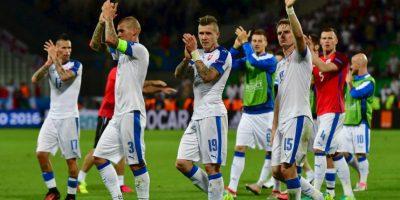 Eslovaquia sueña con avanzar de ronda Foto:Getty Images