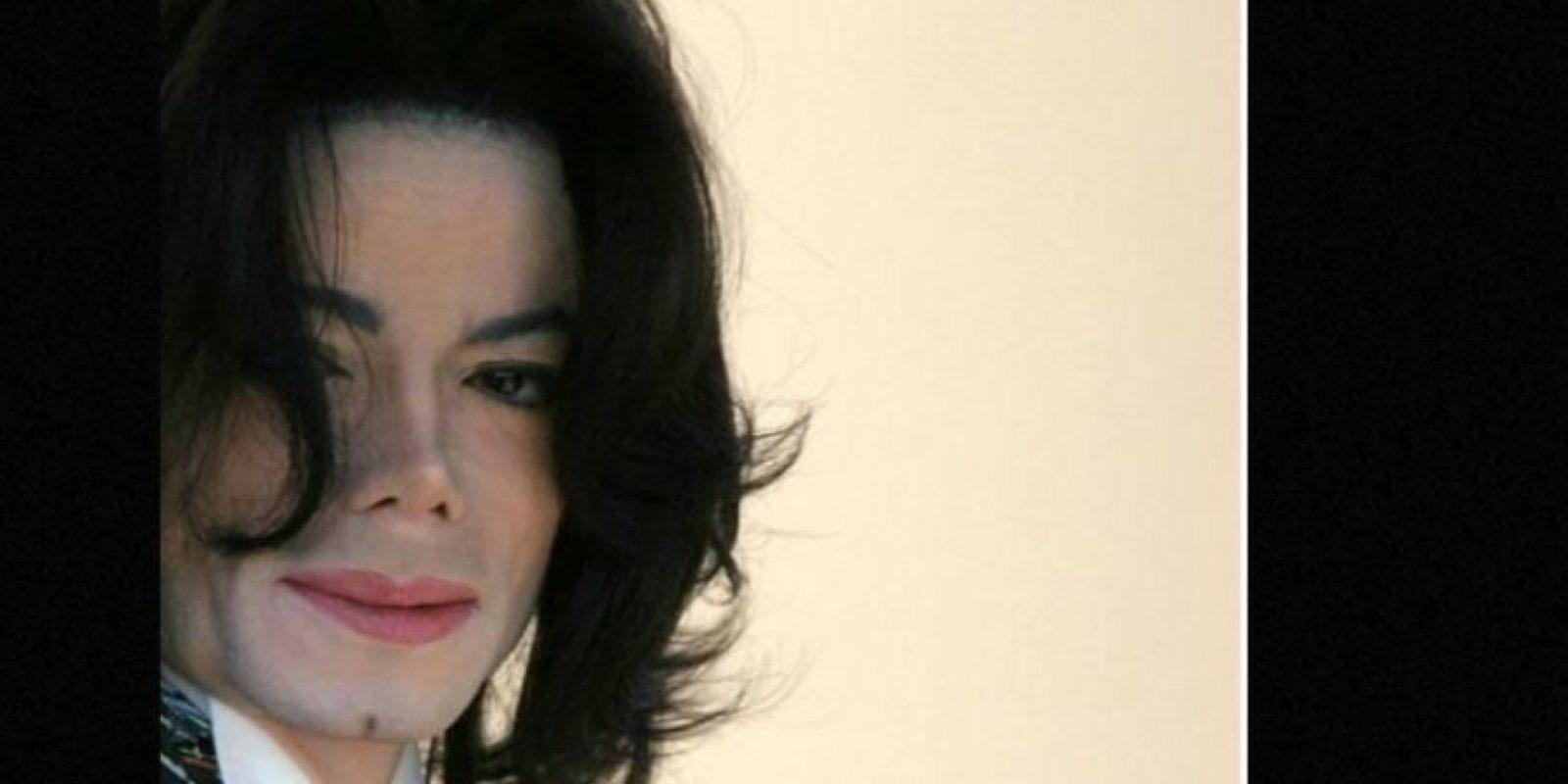 Sus últimos años de vida estuvieron ensombrecidos por los juicios de pedofilia a los que asistió. Foto:vía Getty Images