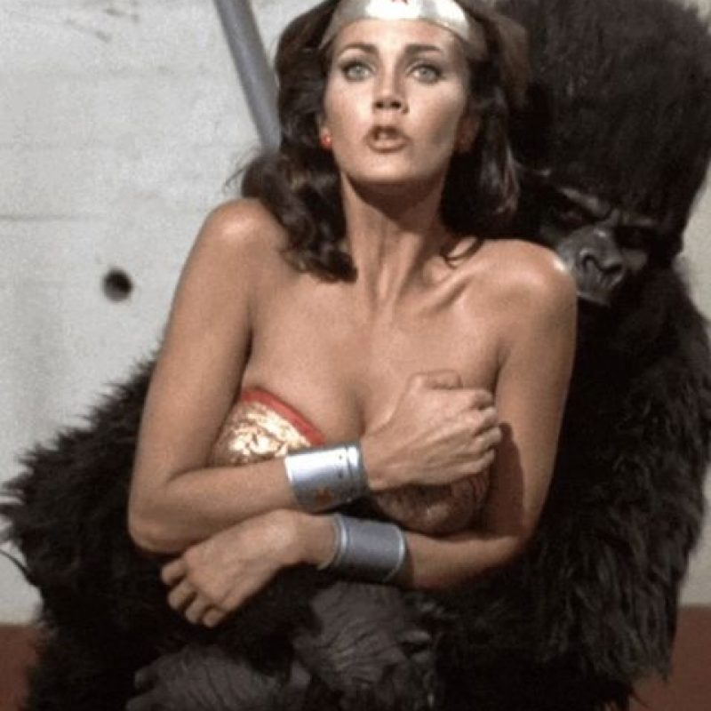 Lynda Carter desnuda Imgenes, vdeos y grabaciones