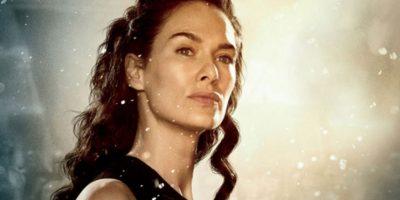 Sin embargo, lo venga en la secuela de la película. Foto:Warner