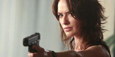 """Este icónico personaje de """"Terminator"""" fue llevado a la televisó en """"The Sarah Connor Chronicles"""". Foto:Warner"""