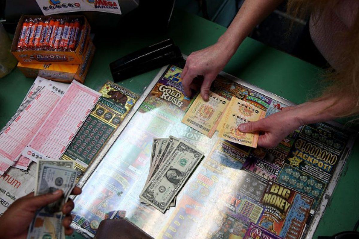 No obsesionarse con las apuestas, ya que podría convertirse en una adicción. Foto:Getty Images