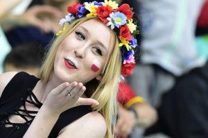 Polonia Foto:AFP