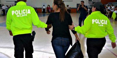 Foto:Cortesía Policía de Antioquia