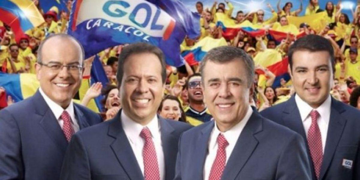 Caracol lideró el rating en la final de la Copa América Centenario