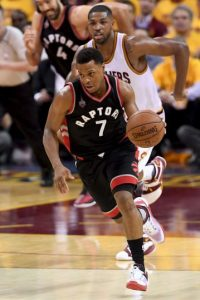 Kyle Lowry Foto:Getty Images