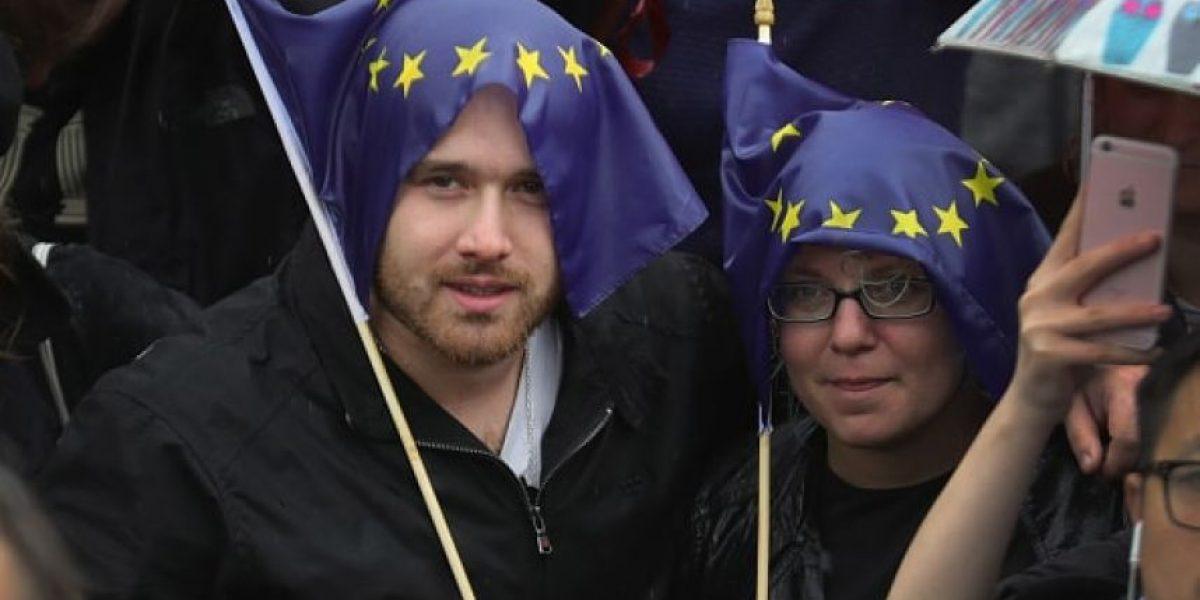 El Brexit y su onda expansiva: Otras regiones buscan independencia