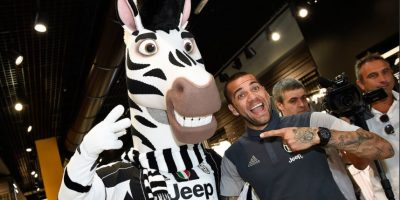 Foto:Sitio web oficial de Juventus