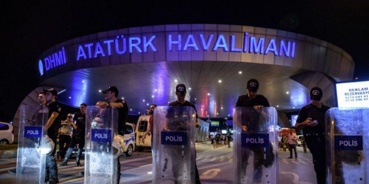 Todo lo que debe saber de los atentados en Turquía en 5 puntos