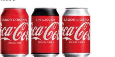 Foto:Coca-Cola