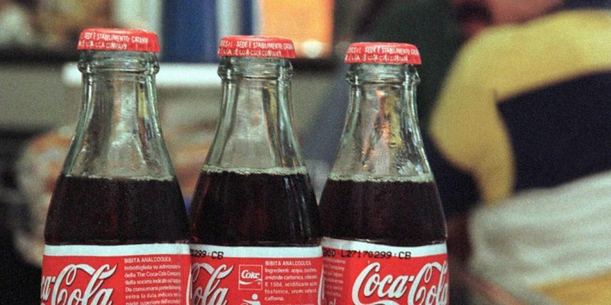Coca-Cola cambia su imagen en varios productos en Colombia