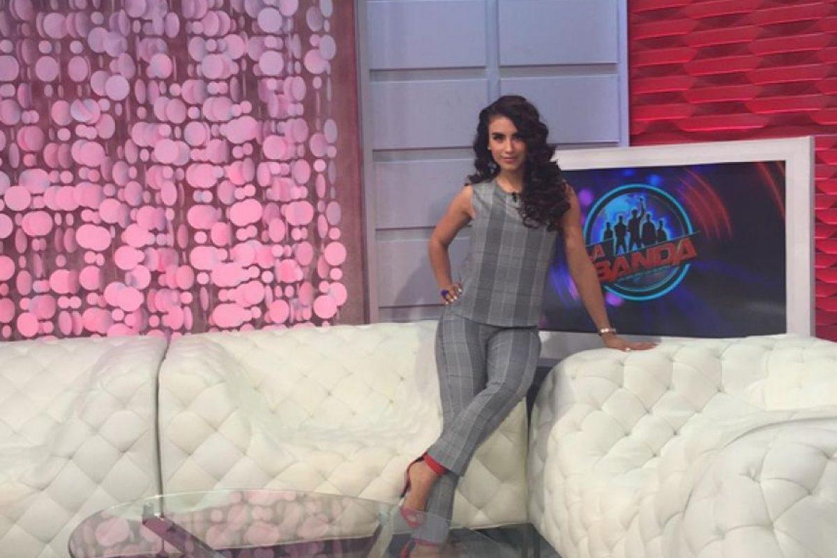 Aunque no inició su carrera en 'Estilo RCN', Jessica Cediel sí se hizo famosa por presentar el famoso programa de variedades. Foto:https://www.instagram.com/jessicacedielnet/