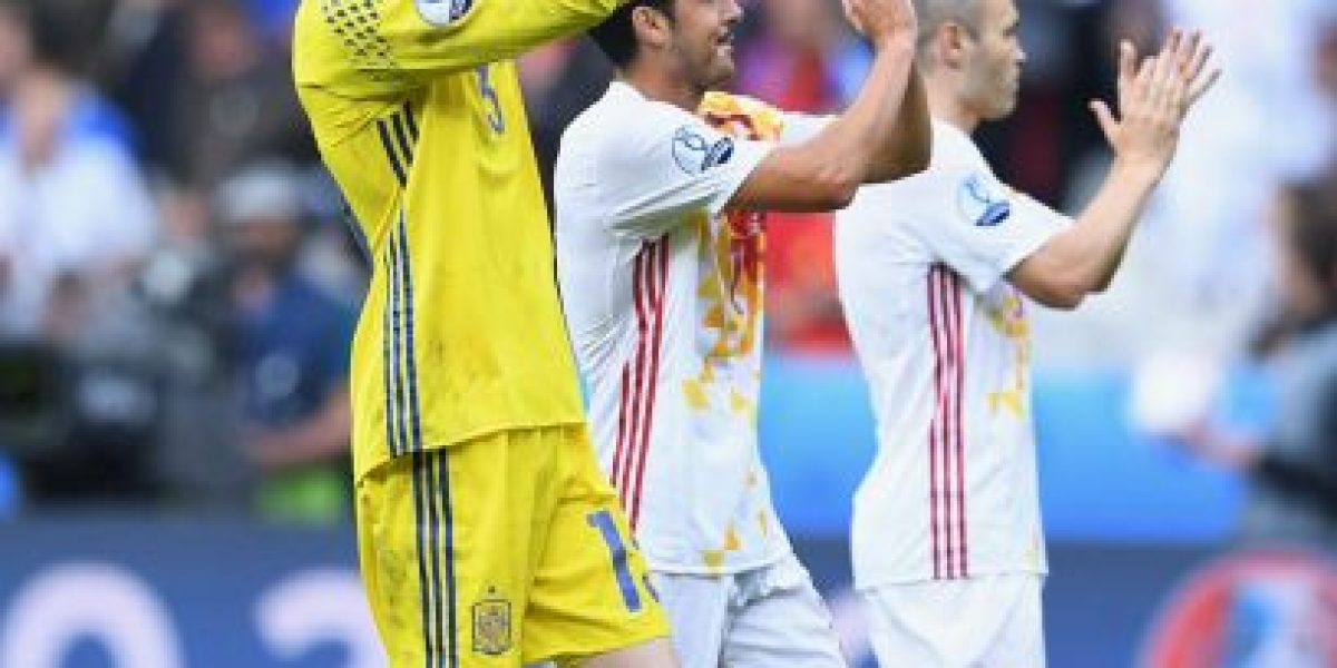 Columna de Franz Beckenbauer: El final de una era para España