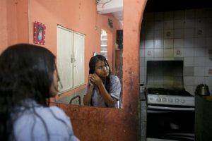 El 75% de los embarazos no deseados son de mujeres menores a 20 años Foto:AP