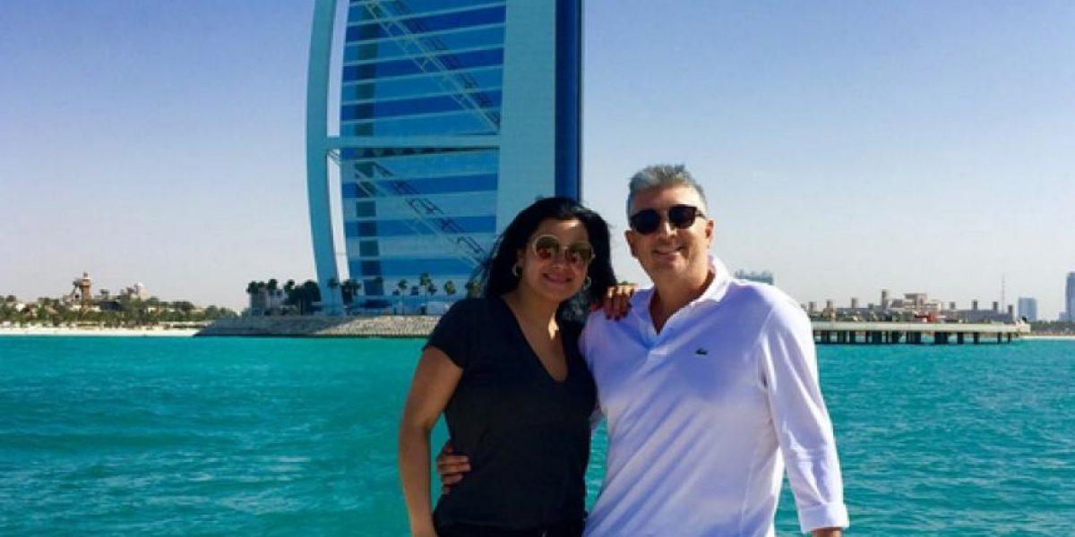 El cirujano de las famosas colombianas vive como millonario