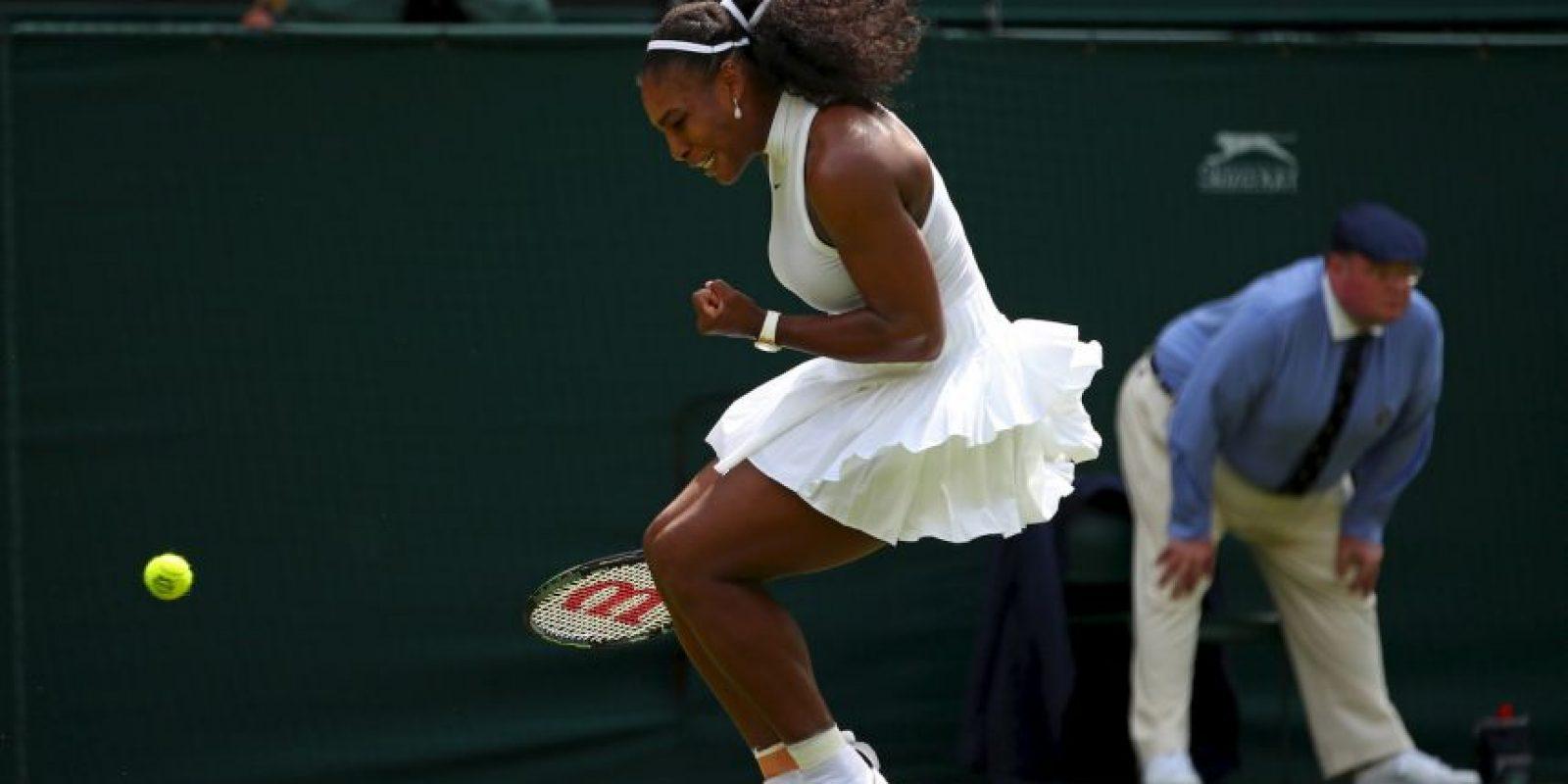 Serena Williams Foto:Getty Images