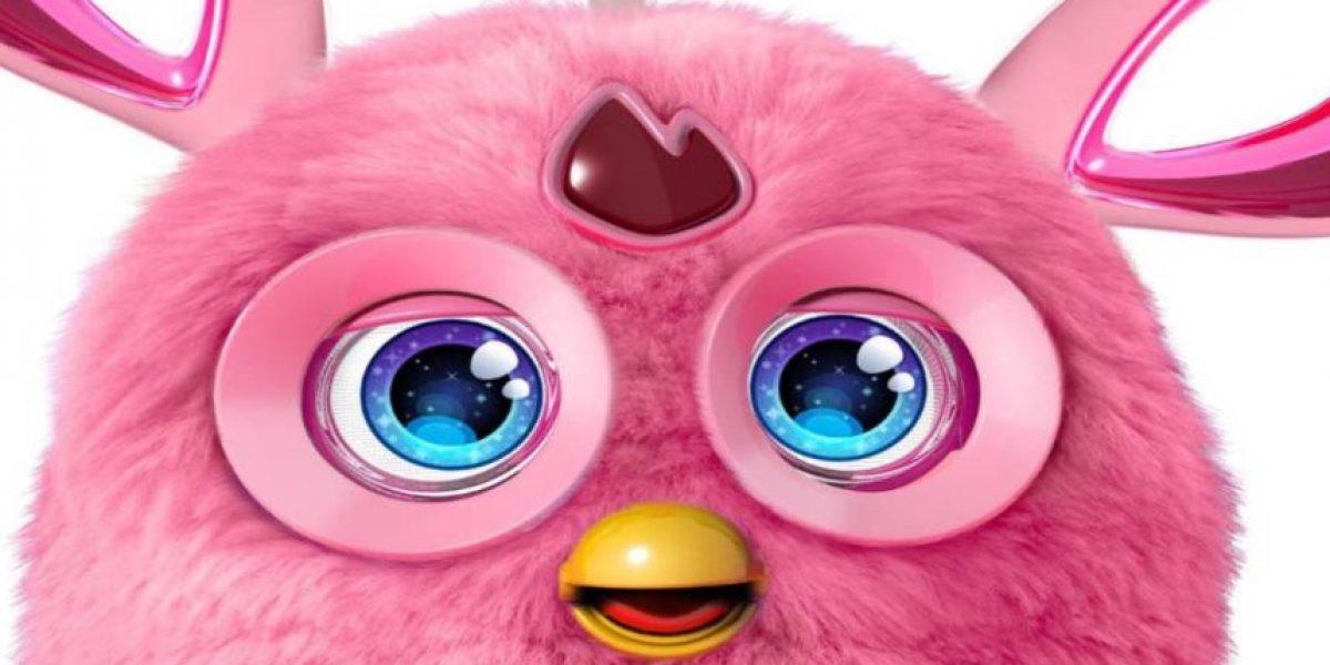 Furby vuelve y ahora es más inteligente y adorable