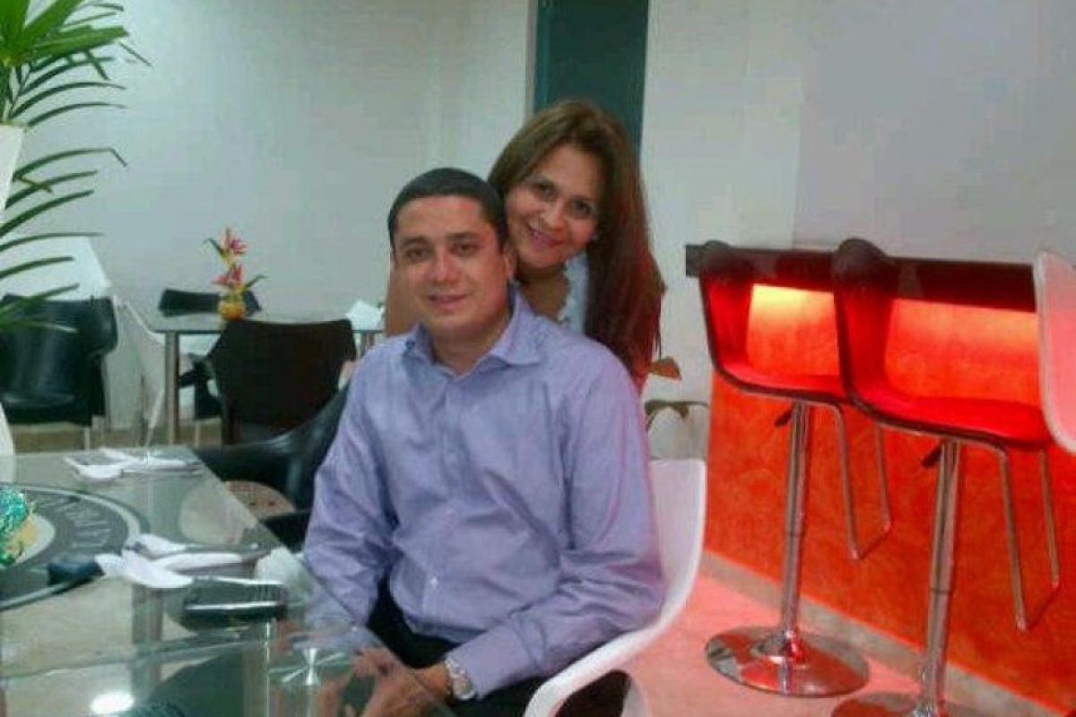 Foto:Tomada del perfil de Facebook de Anayad Hoz