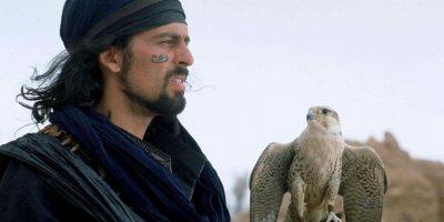 Aparece en las dos películas. Foto:vía Universal Pictures