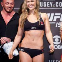 Miren las mejores imágenes de las redes sociales de Ronda Rousey Foto:Vía instagram.com/rondarousey