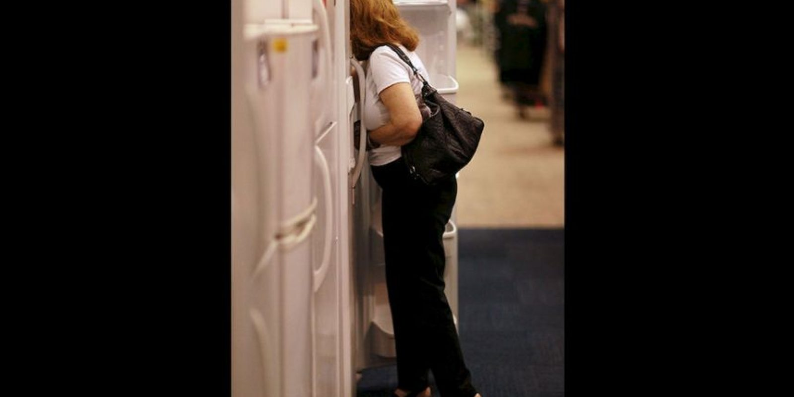 Bajo este tratado se acordó eliminar gradualmente los clorofluorocabonos (CFC), presentes en productos como viejos refrigeradores. Foto:Getty Images