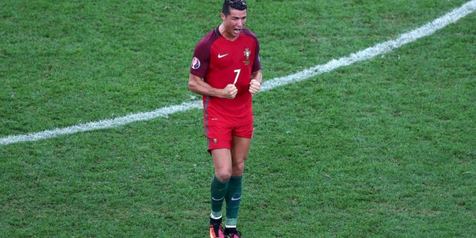 Un choque de estrellas en las semifinales de la Eurocopa Foto:Getty Images