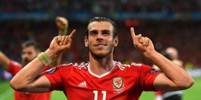 Con el paso de Gales a semifinales, un debutante volvió a avanzar a esa ronda después de 20 años Foto:Getty Images