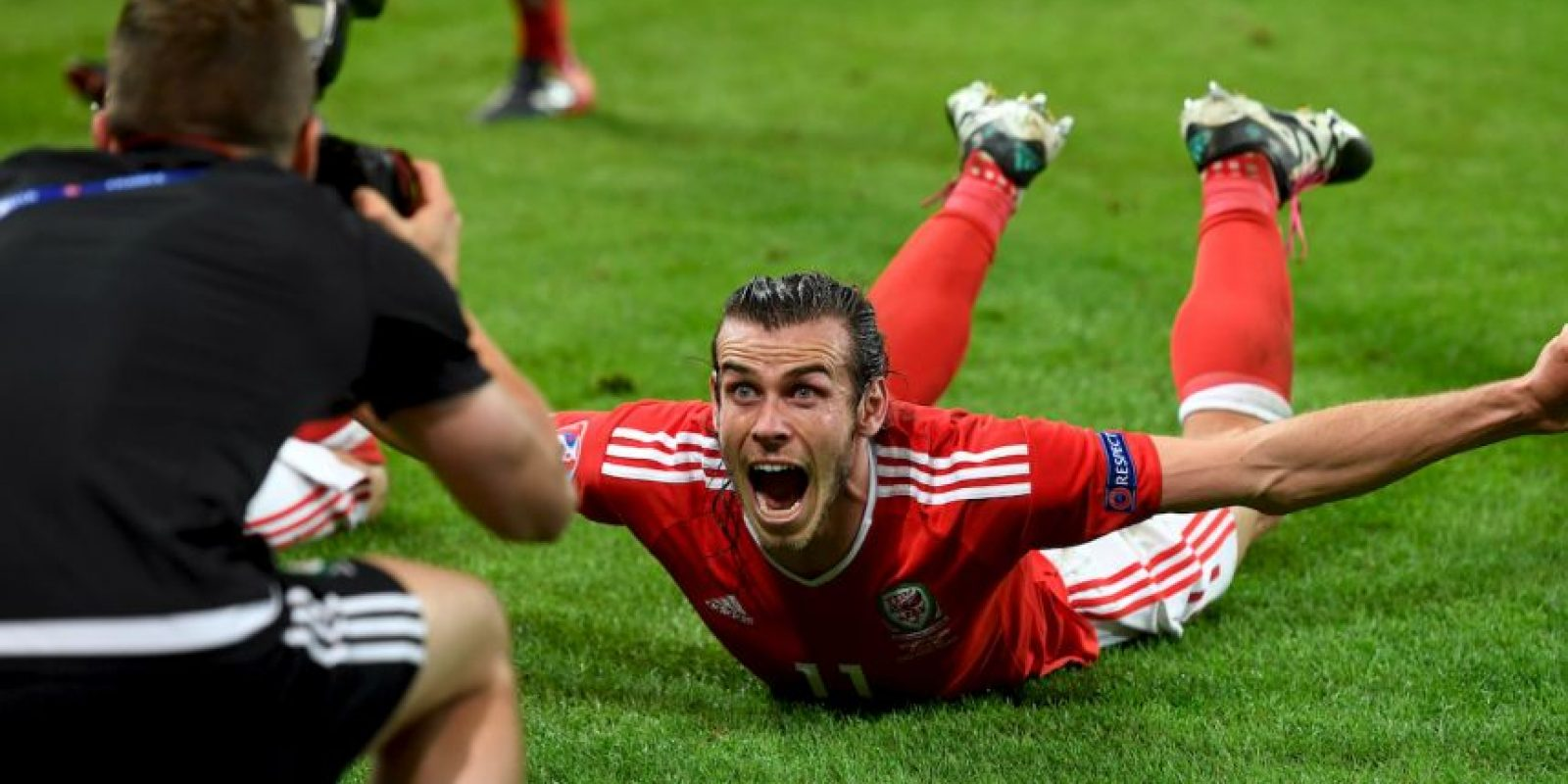 Fue clave para que su equipo llegue hasta semifinales y tuvo un gran encuentro en la victoria por 3 a 1 ante Bélgica en los cuartos de final Foto:Getty Images