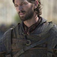 Daario Naharis en la temporada 6 Foto:Vía HBO