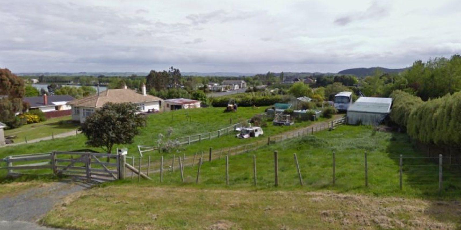 Ofrecen casas de hasta tres recámaras y un terreno por 163 mil dólares Foto:Twitter.com/sqipnews