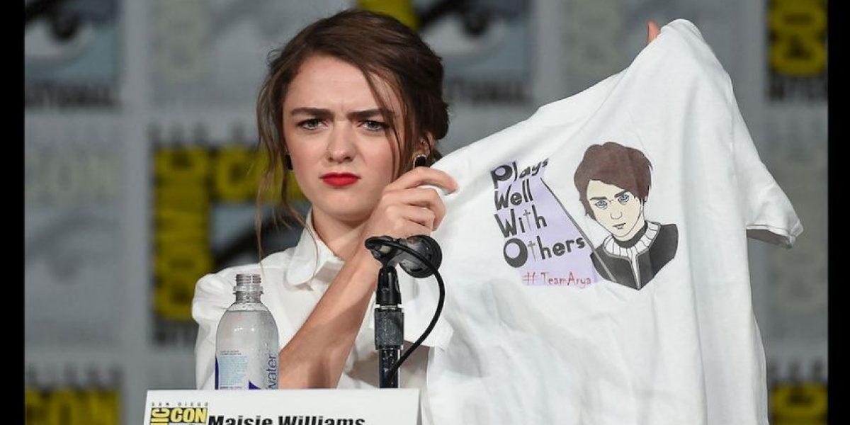 Actores de Game Of Thrones repudian maltrato a refugiados sirios