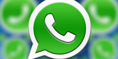 WhatsApp sigue actualizándose. Foto:Propia