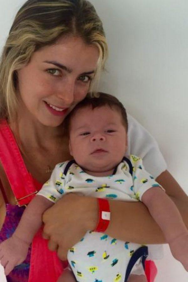 La nueva madre soltera alicia de cono este lima - 2 part 10