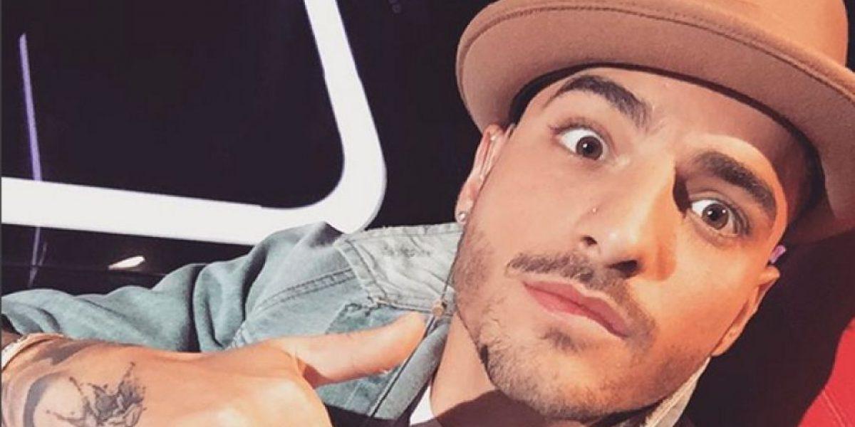 Representantes de Maluma niegan amenazas de muerte en contra de presentadora