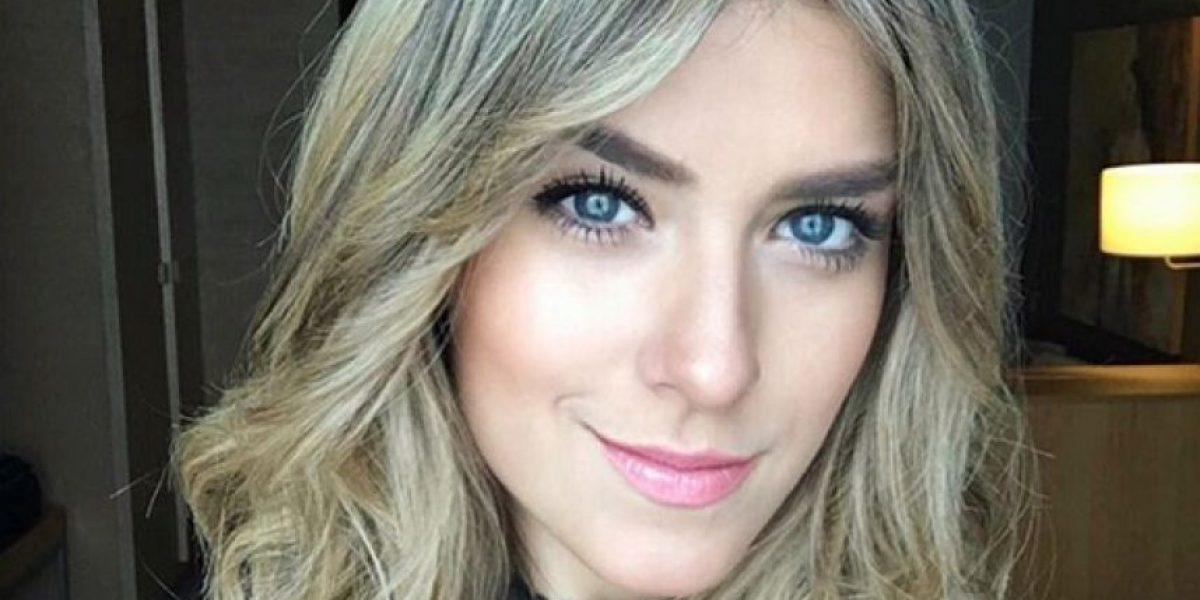 Laura Tobón sería la nueva presentadora del canal Caracol